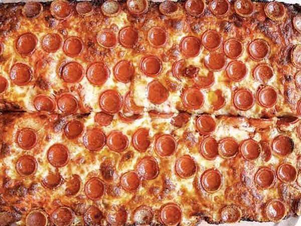 Mamas Too Pepperoni