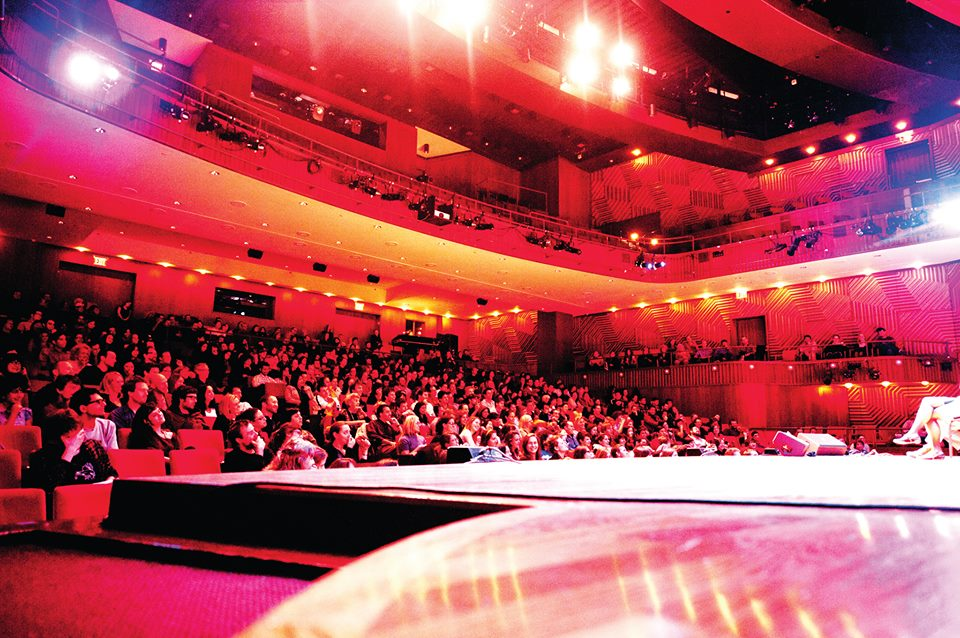 Best NYC Theaters