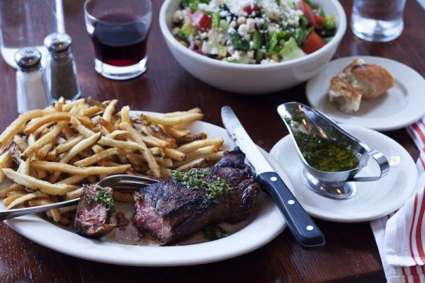 Best Restaurants Near Lincoln Center And Columbus Circle In Nyc