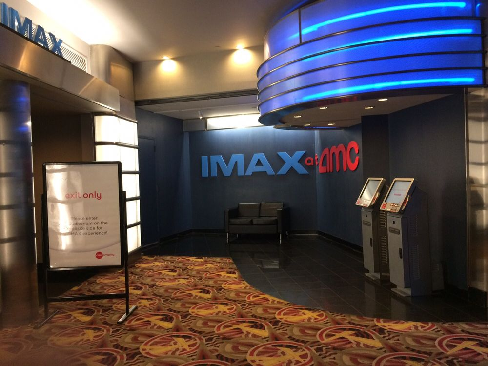 Best Movie Theaters in NYC