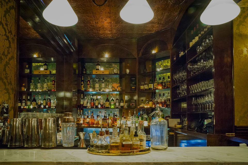 Cocktail Bars on the Upper West Side