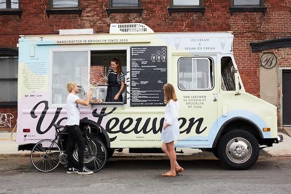 Van Leeuwen on the Upper West Side