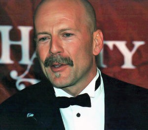 Bruce Willis Buys Apartment at One West End