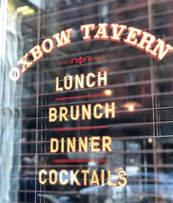 Oxbow Tavern
