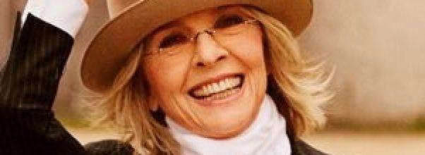 Diane Keaton's San Remo starter pad