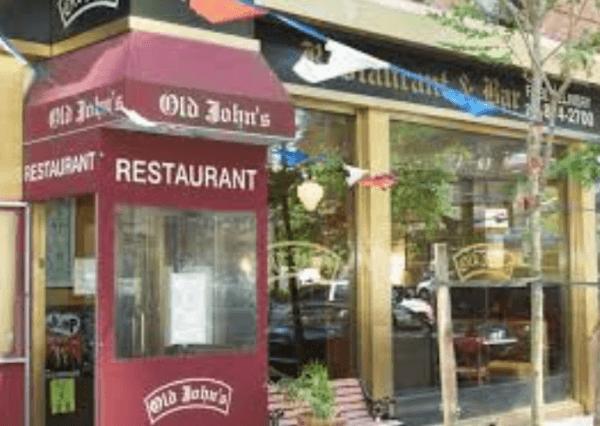 kid friendly restaurants upper west side