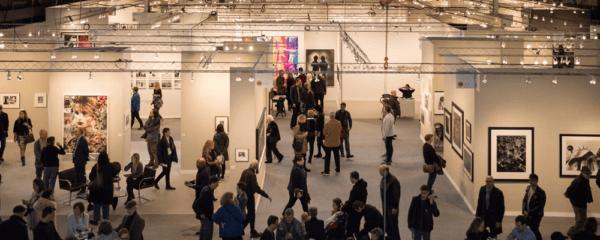 Pier 94 events