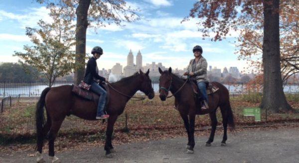Outdoor Adventures on the UWS
