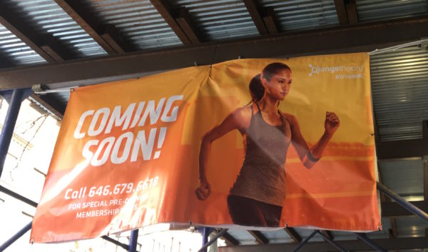 Orange Theory Upper West Side