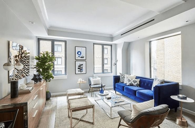 Condo at 207 West 75th Street