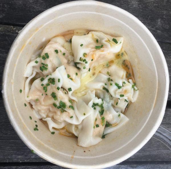 Lucky Pickle Dumpling Co