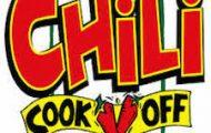 Chili Cook Off at the Boat Basin
