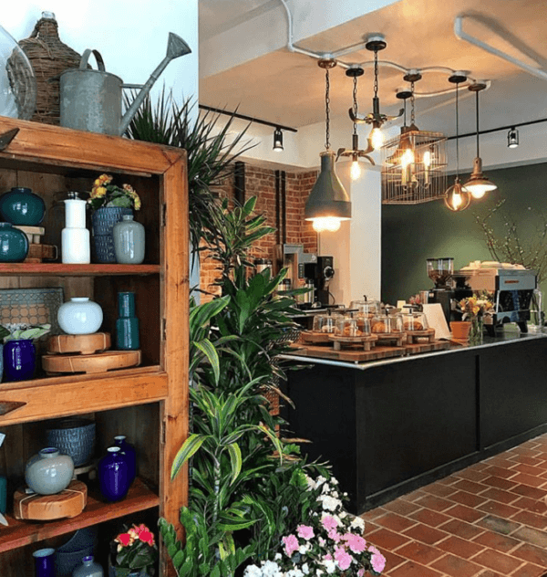 Plantshed Store and Cafe