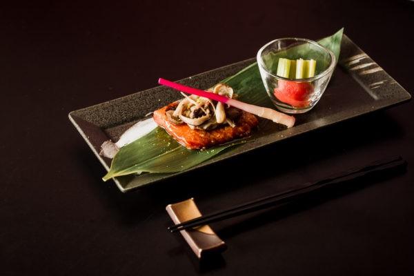 Sushi Inoue Upper West Side