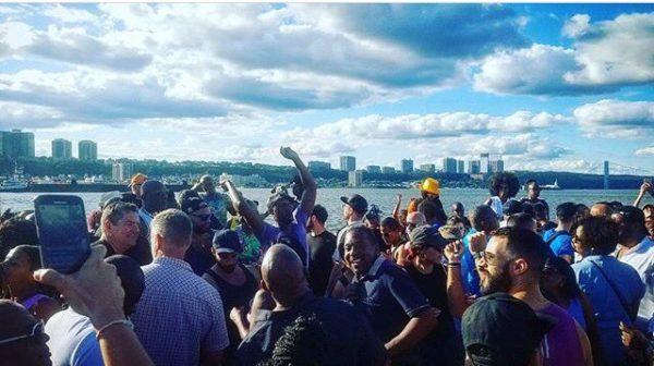 Summer on the Hudson 2018