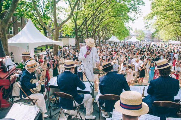 Best June Events in NYC