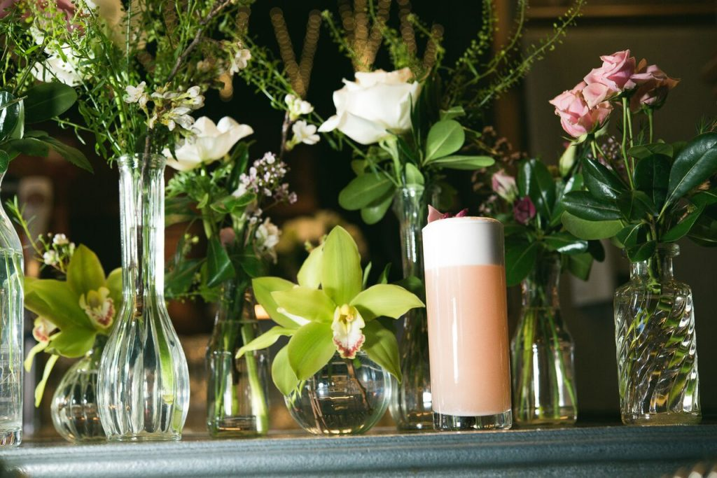 NYLO Hotel Flower Market