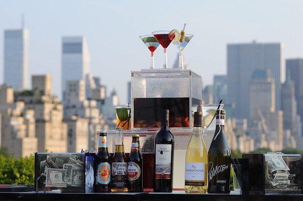 The Met Rooftop Bar