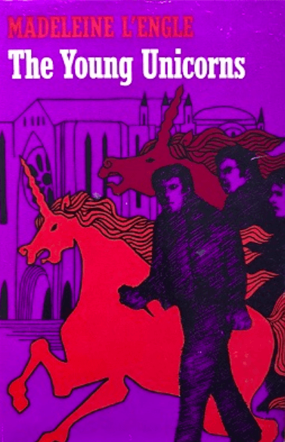 The Young Unicorns Book