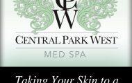 Central Park West Med Spa