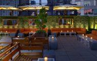 Upper West Side Rooftop Bars!