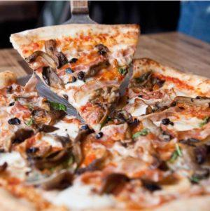 Sliced by Harlem Pizza Co