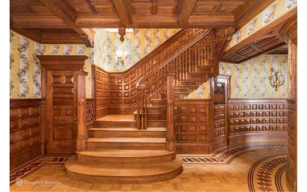 Milbank Mansion