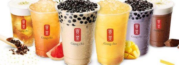 Gong Cha 2810 Broadway