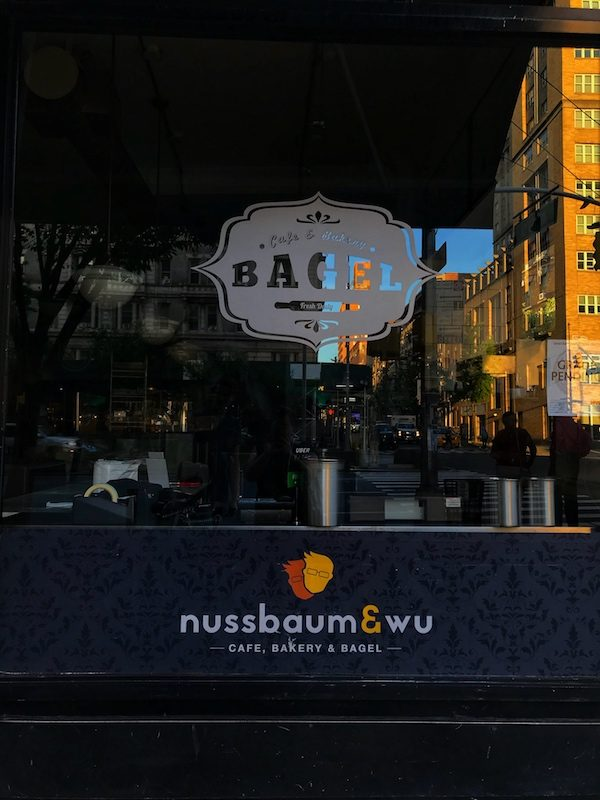 Nussbaum and Wu Closes