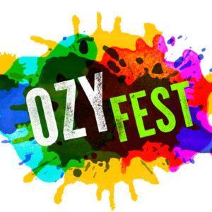 Ozy Fest 2018
