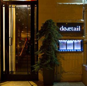 Dovetail is closing
