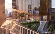 50 West 66th Street development