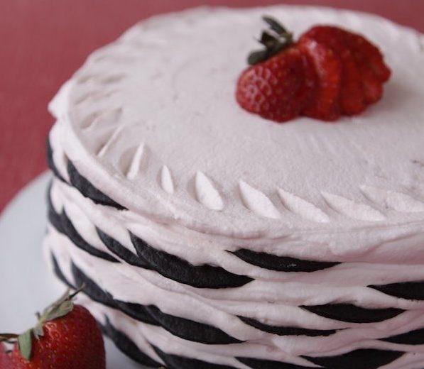 Billys Bakery Icebox Cake