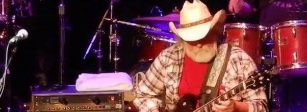 Dickey Betts at the Beacon Theater