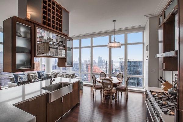John Olivers NYC Kitchen