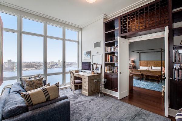 John Olivers UWS Penthouse