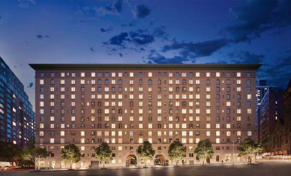 Belnord Condominium