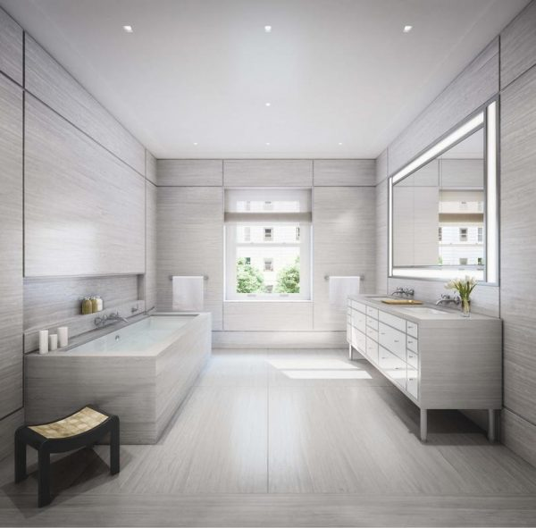 Belnord Bathroom