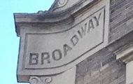 """""""Signs of the Past: Lettering and Signage of the Upper West Side"""" with Landmark West!"""