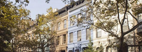 Prettiest Streets on The Upper West Side