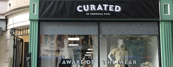 curated by goodwill upper west side