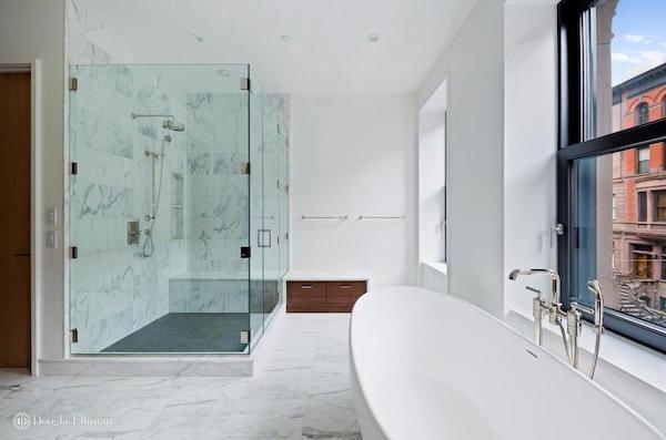 53 west 71st bath