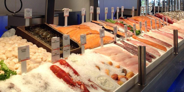 Citarella Seafood UWS
