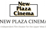 New Plaza Cinema Screenings At Symphony Space