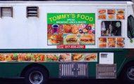Tommys Food Truck