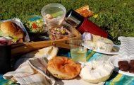 Upper West Side Picnic