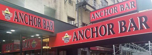 anchor bar at 327 west 57th street