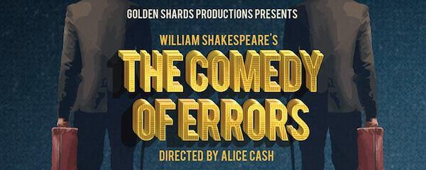 comedy of errors at the west side community garden