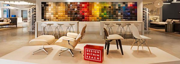 Design Within Reach Returning To Upper West Side