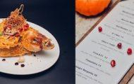 Olma Restaurant & Bar New Menu